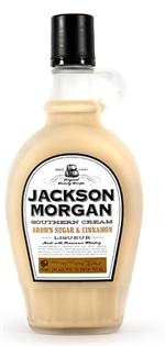 Jackson Morgan Southern Cream Brown Sugar & Cinnamon 750ml